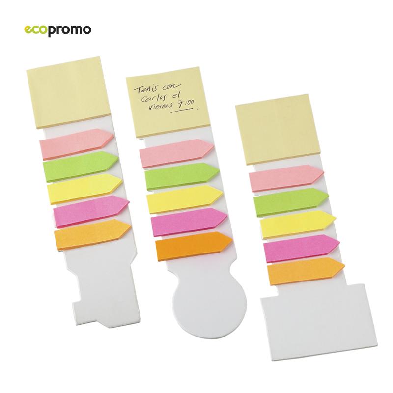 Sticky Notes en Cartón - OFERTA