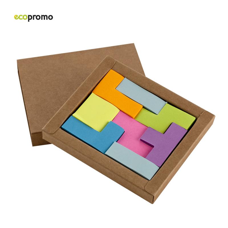 Sticky Set Puzzle - OFERTA
