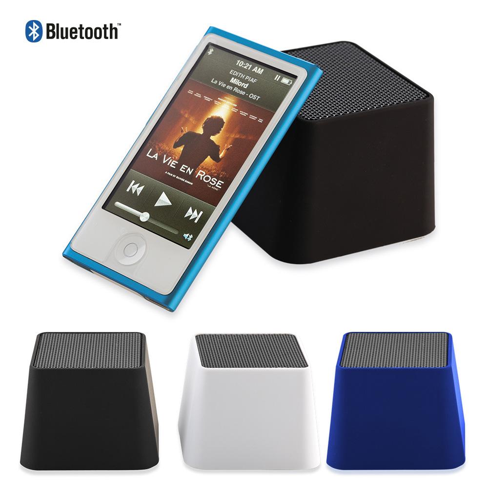 Speaker Bluetooth Cubik