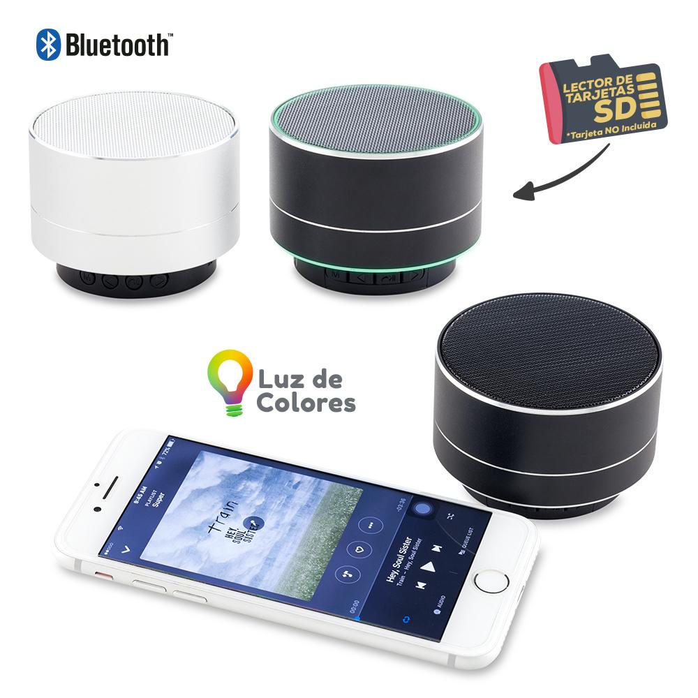 Speaker Bluetooth Barack