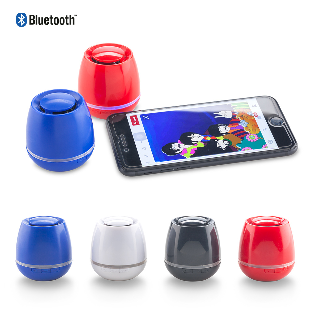 Speaker Bluetooth Génesis