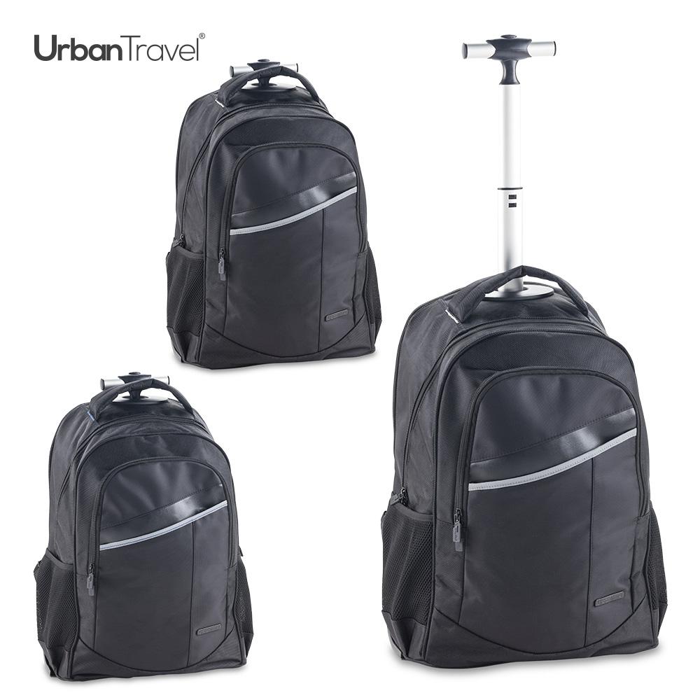 Trolley Morral Backpack Vester Urban Travel