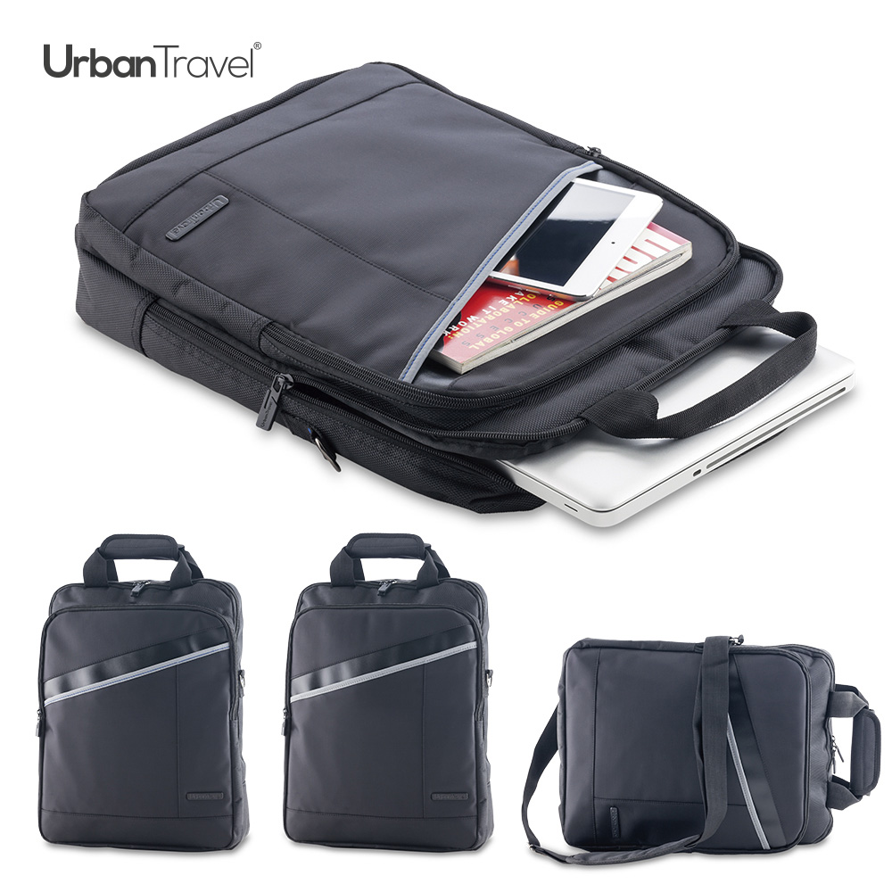 Morral Backpack 3 en 1 Vester Urban Travel