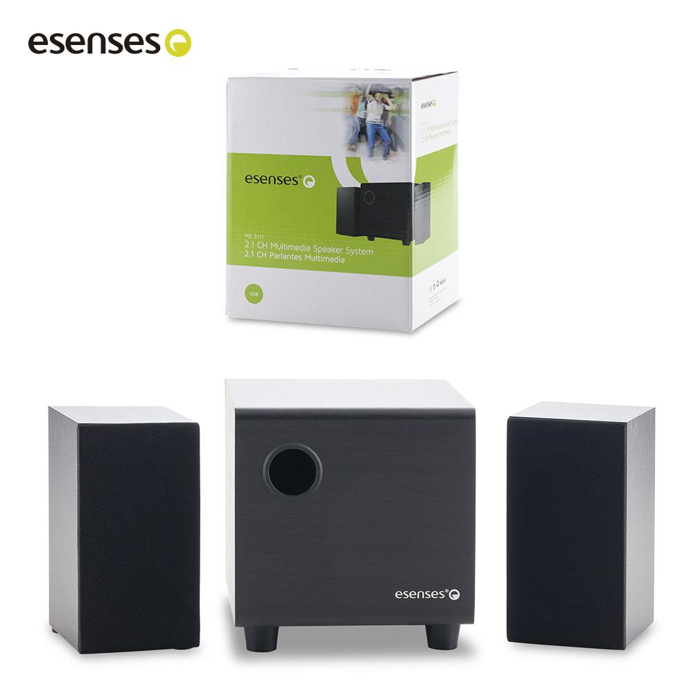 Set de Speaker Multimedia Esenses