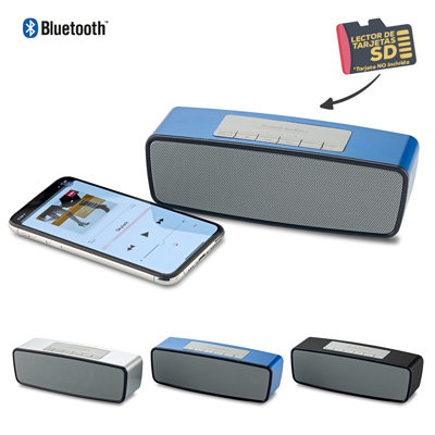 Speaker Bluetooth Soundmaster II