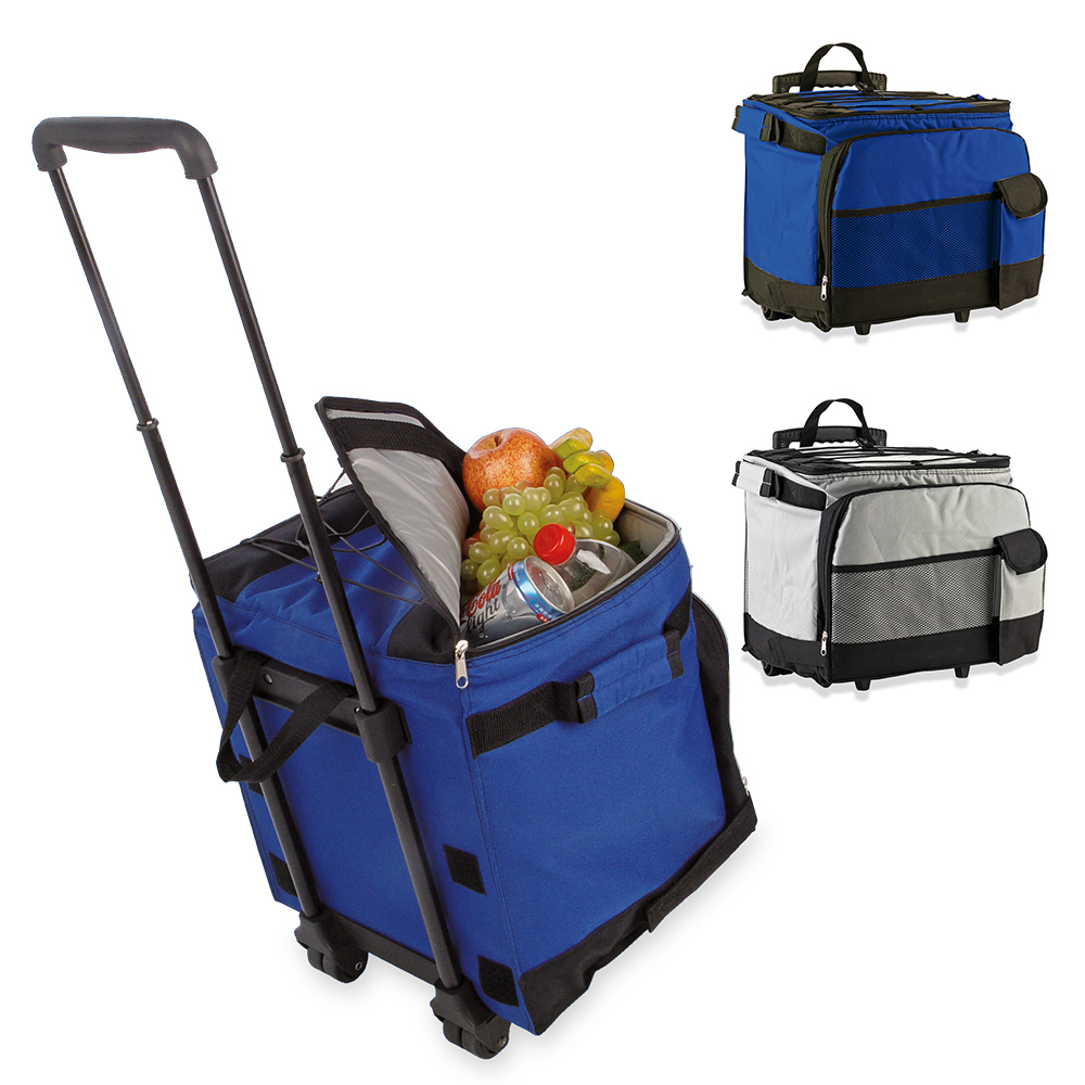 Nevera Cooler Bag Trolley