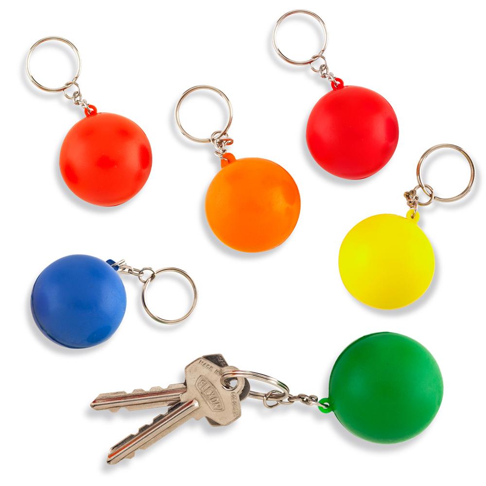 Llavero Antiestrés Ball