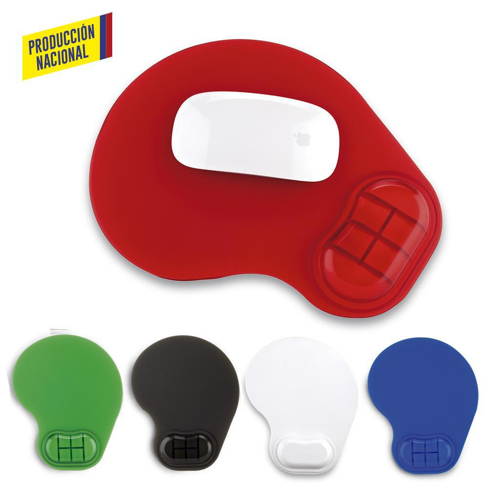 Mouse Pad Frost - Producción Nacional