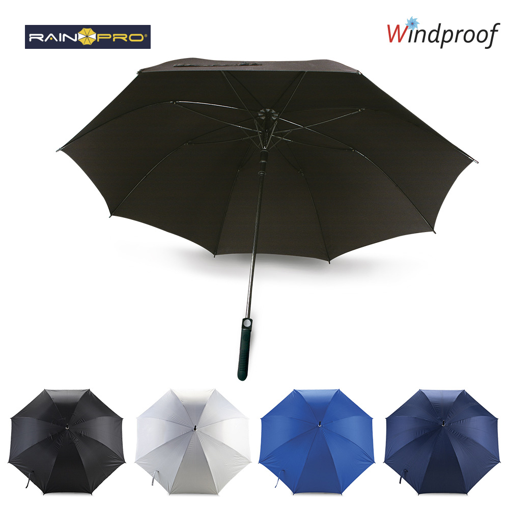 Paraguas Profesional en Fibra de Vidrio