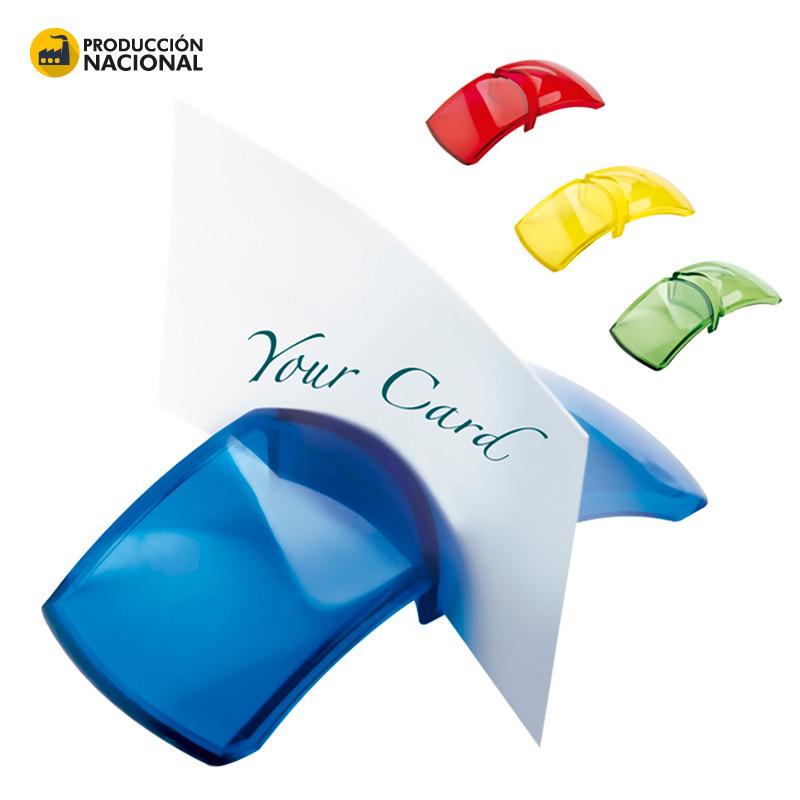 Portatarjetas ARC - Produccion Nacional