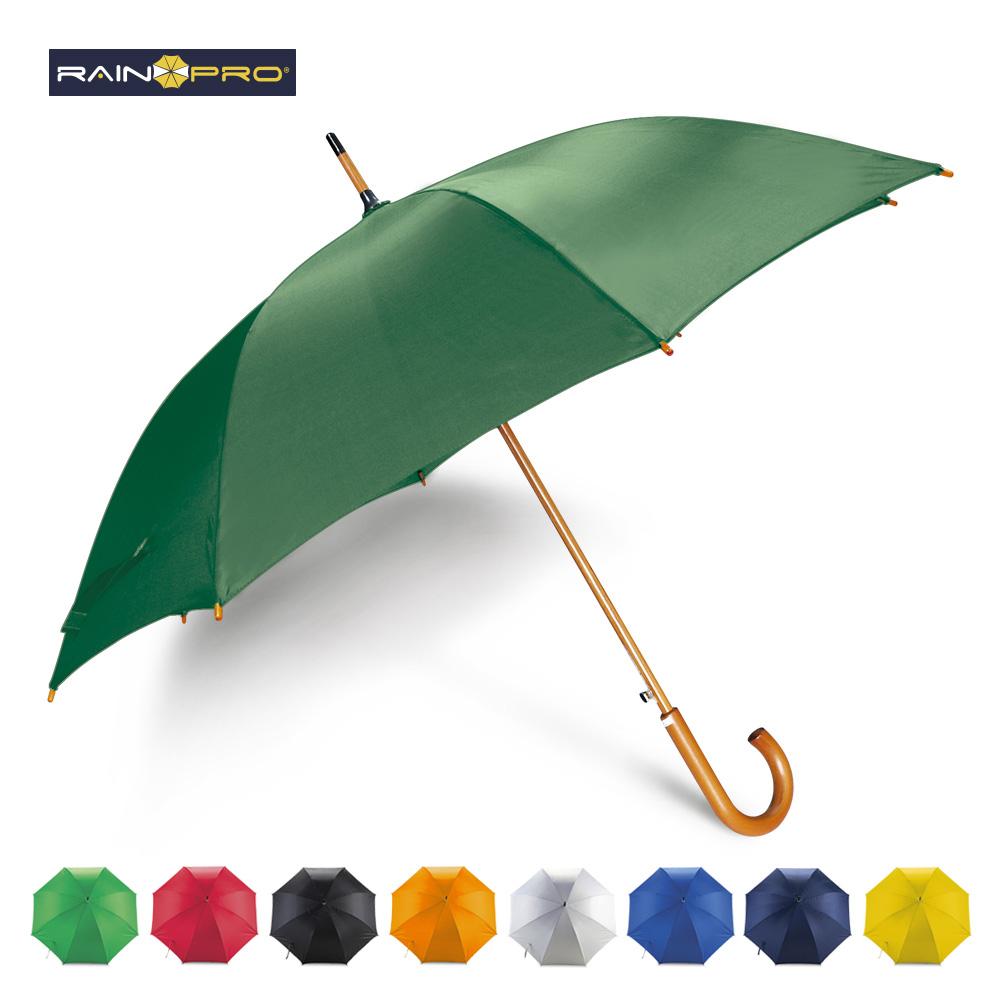 Paraguas de Madera en Pongee 23