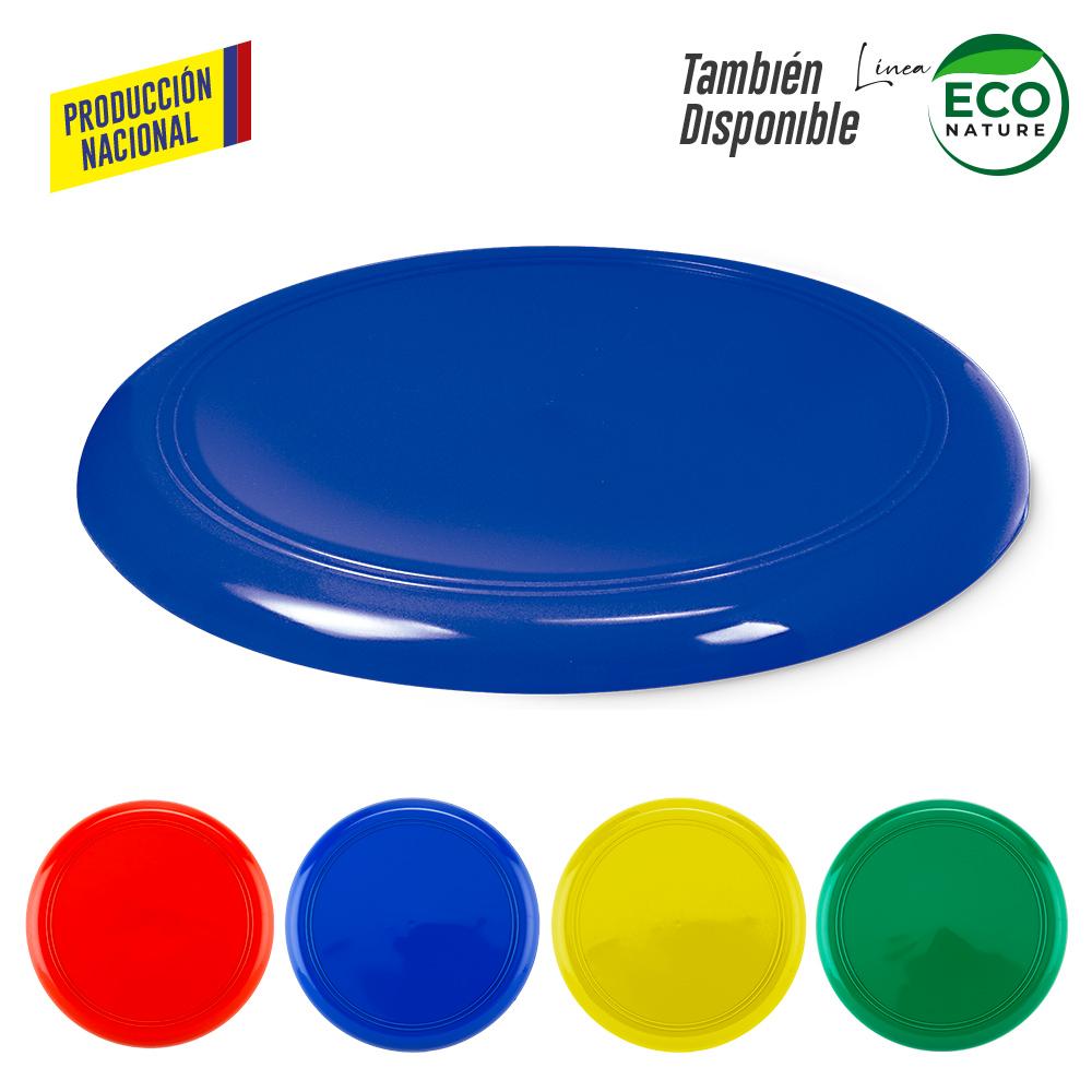 Frisbee Original - Producción Nacional