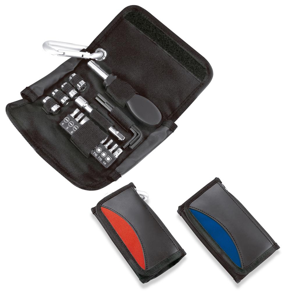 Set de Herramientas Clippy Tool Kit