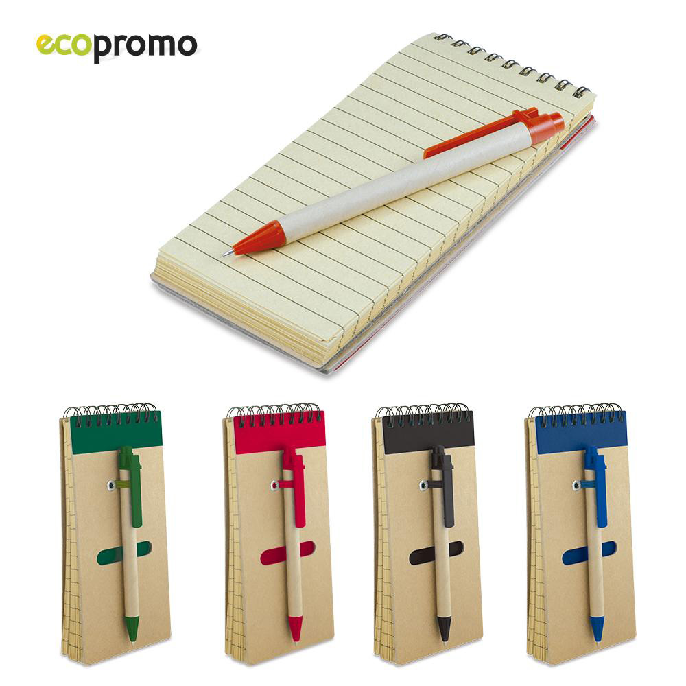 Libreta Earth Eco