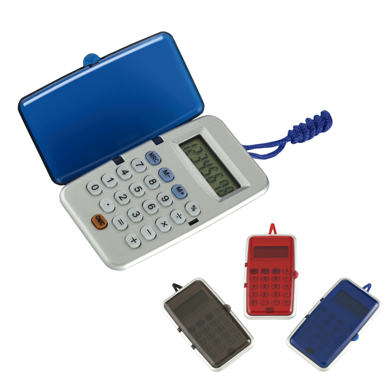 Calculadora Neck