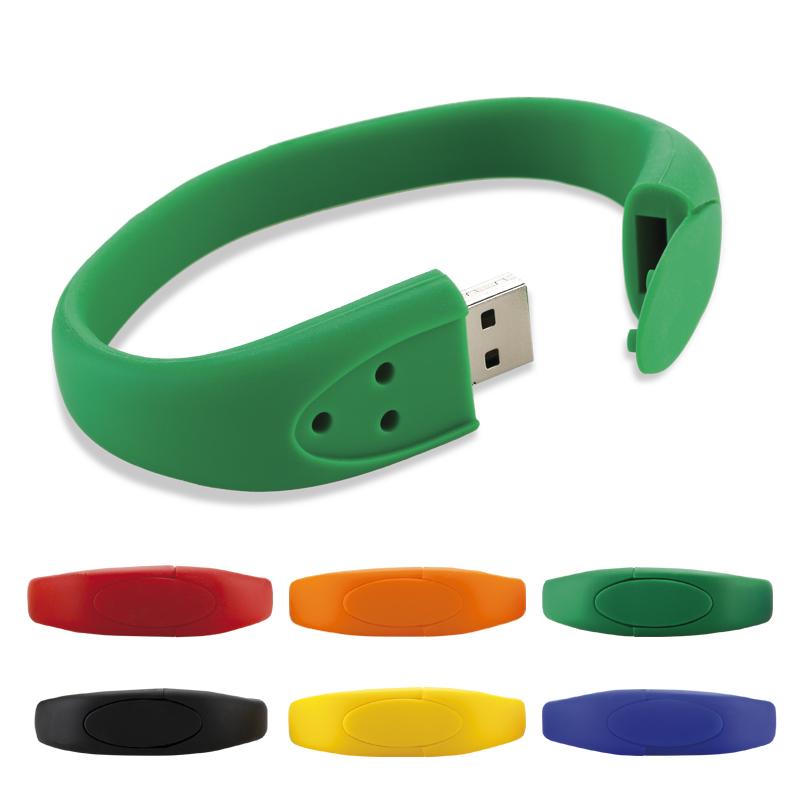 Memoria USB Manilla Bandy