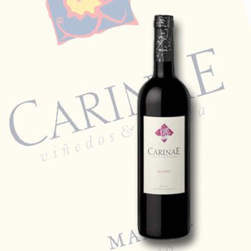 Vino Carinae Malbec