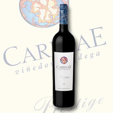 Vino Carinae Prestige