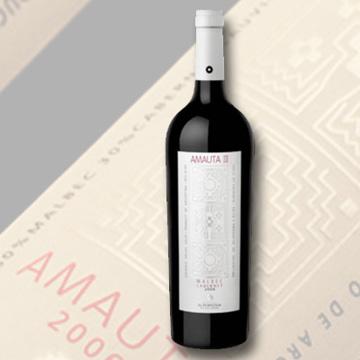 Vino Amauta III