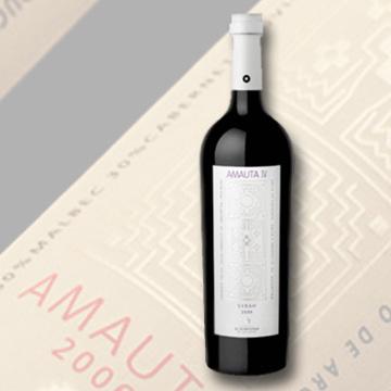 Vino Amauta IV