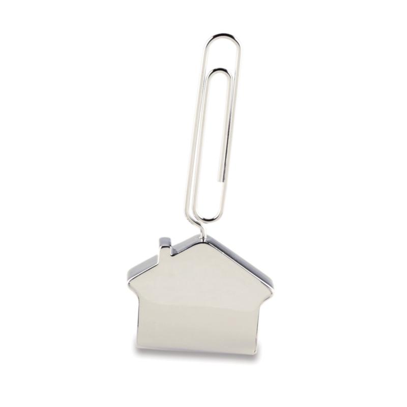Clip Portamensajes House