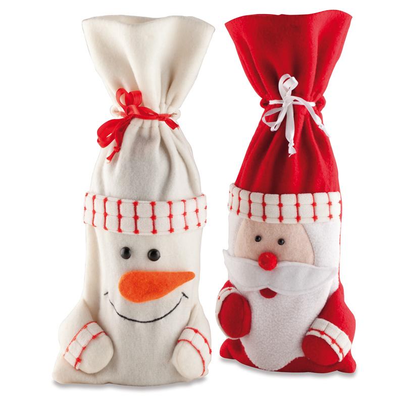 Portabotellas de Navidad - OFERTA