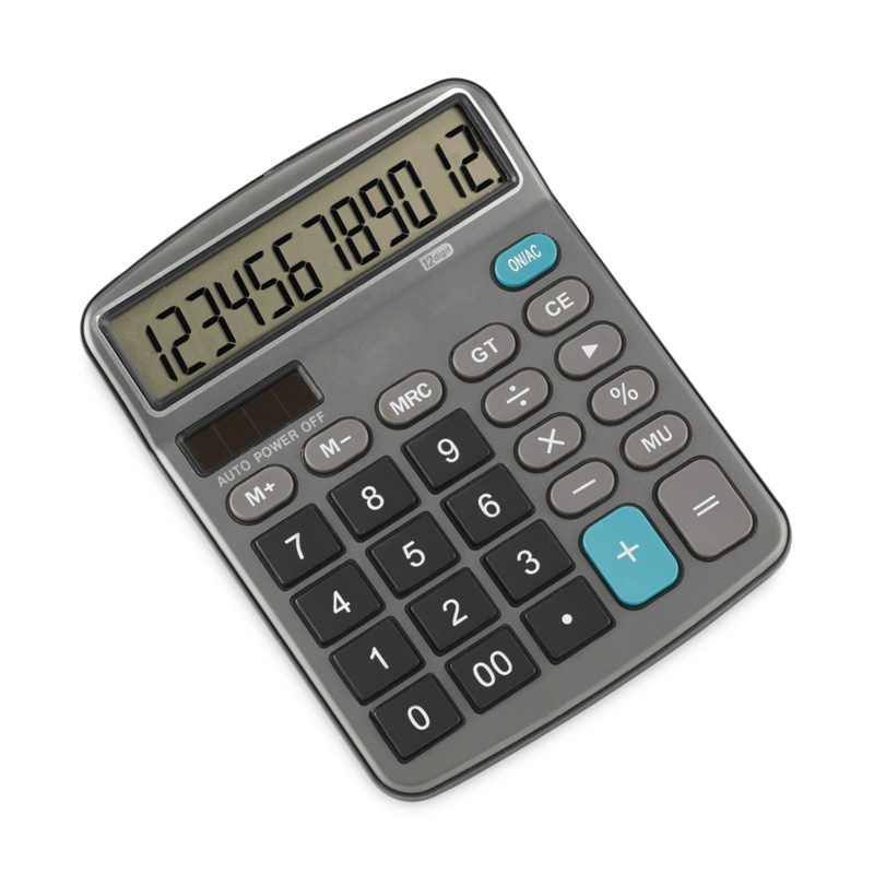 Calculadora Executive - 12 Digitos
