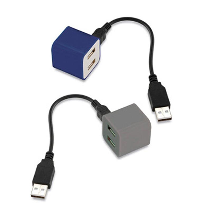Puerto USB Kubic - OFERTA