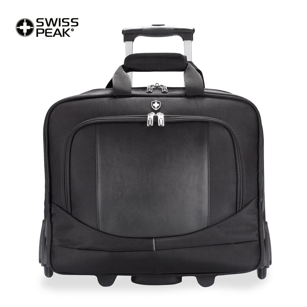 Maletín Trolley Swisspeak