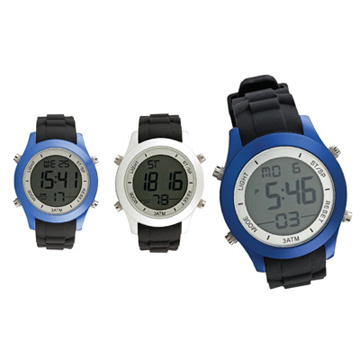 Reloj Digital Tech - OFERTA
