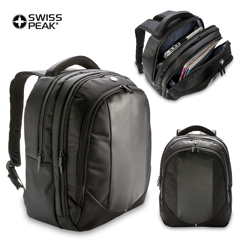 Morral Backpack Swisspeak