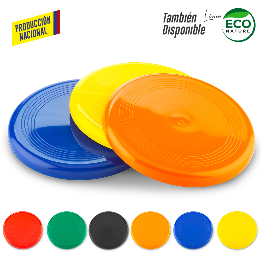 Frisbee Enjoy - Produccion Nacional