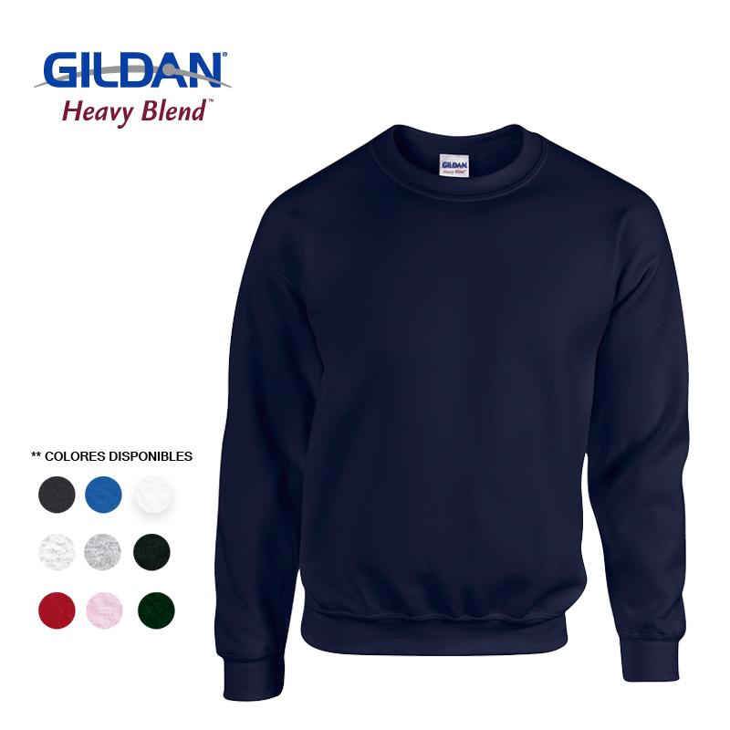 GILDAN BUSO SENCILLOTALLA S