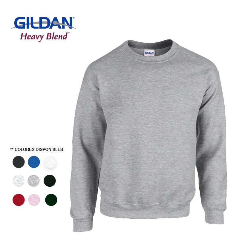 GILDAN BUSO SENCILLOTALLA XL