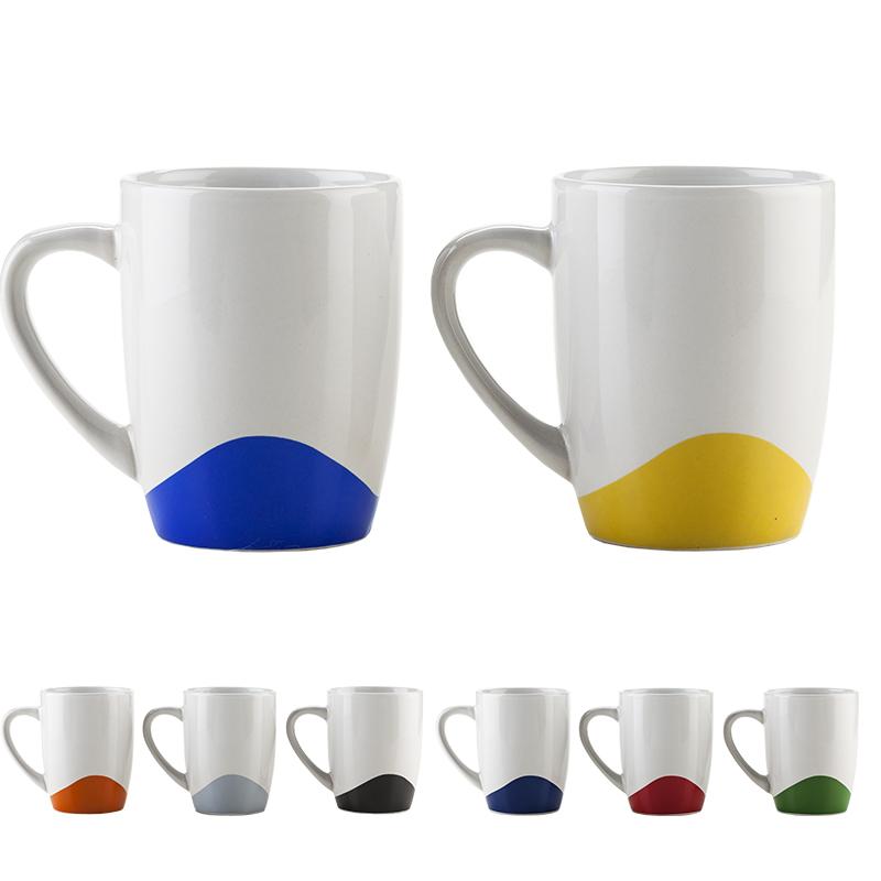 Mug de Ceramica Belly 8oz - OFERTA