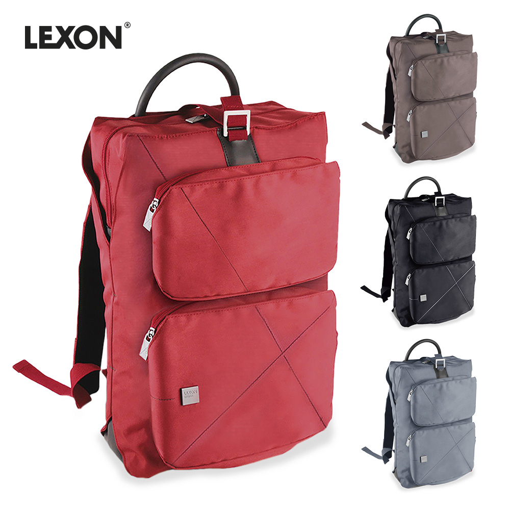 Morral Backpack Urban Lexon - OFERTA