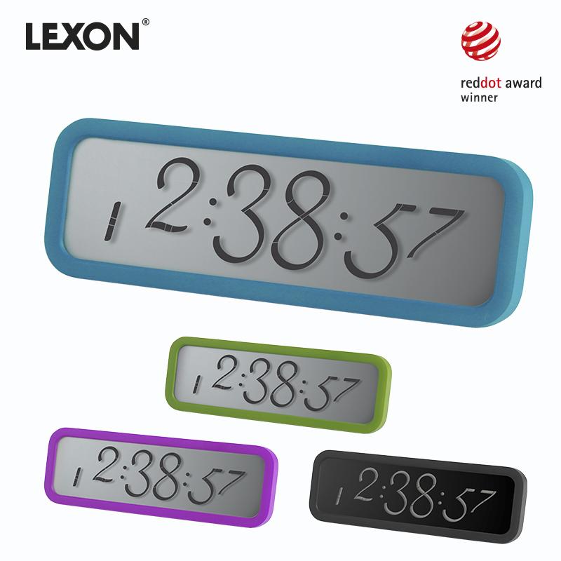 Reloj Script Lexon - OFERTA