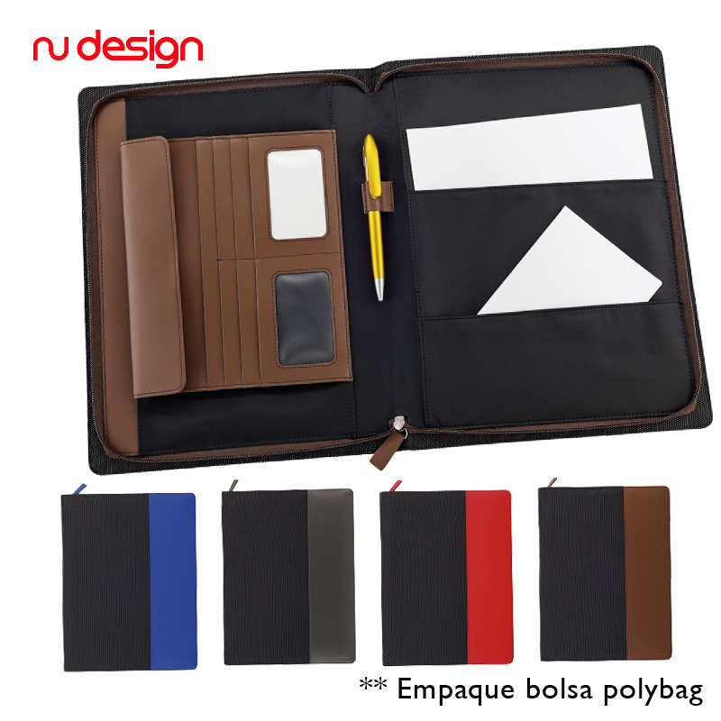 Carpeta Folder A4 Sleeve - OFERTA
