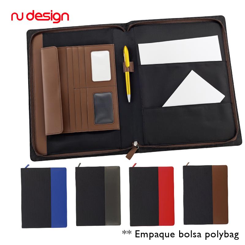Carpeta Folder A4 Sleeve - OFERTA