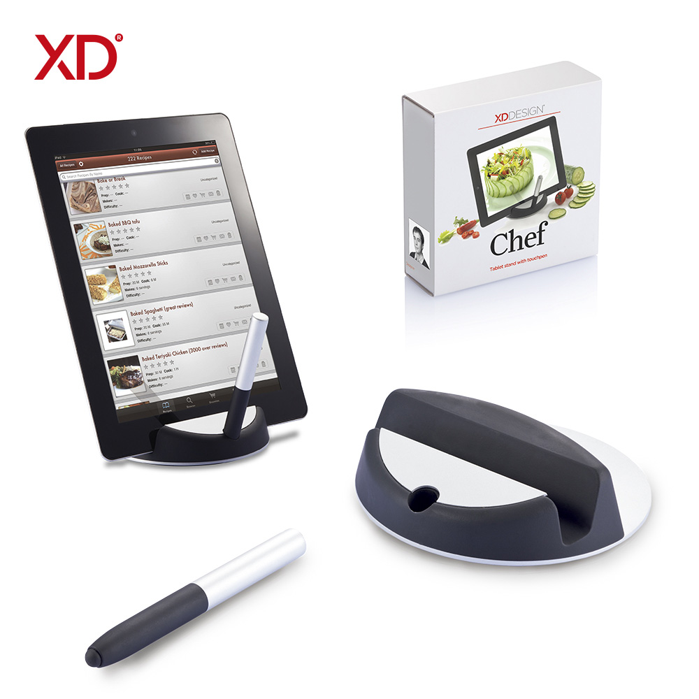 Base para Tabletas Chef