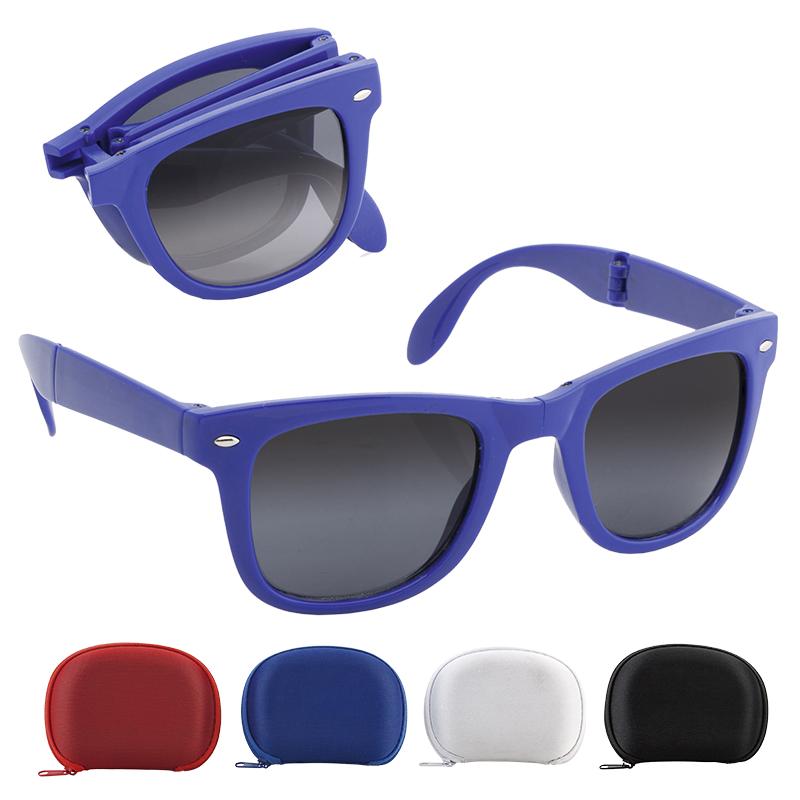 Gafas Plegables con Estuche - OFERTA