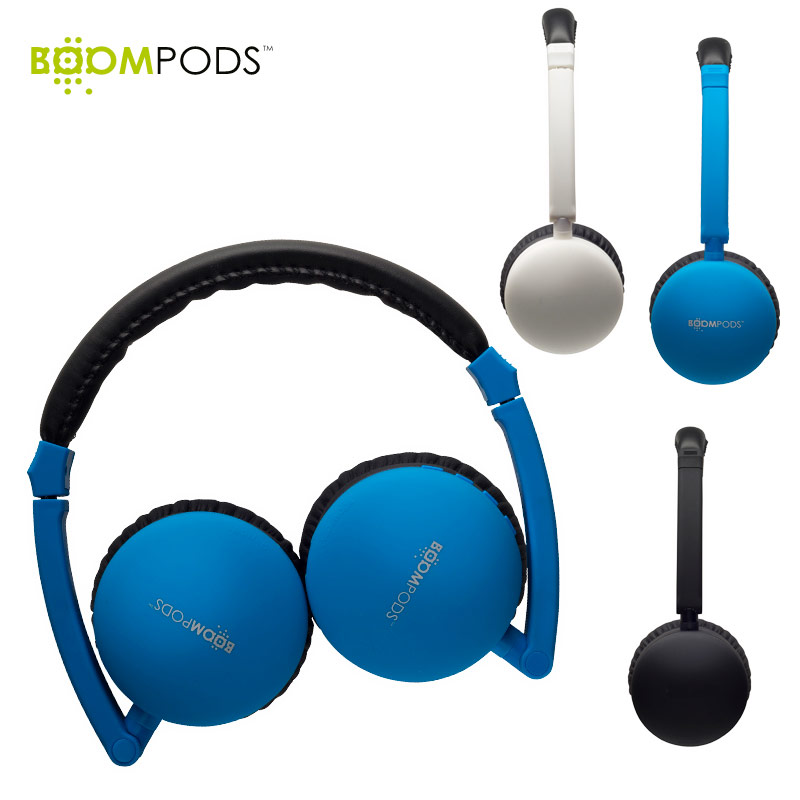 Audifonos Bluetooth Airpods - Boompods - OFERTA