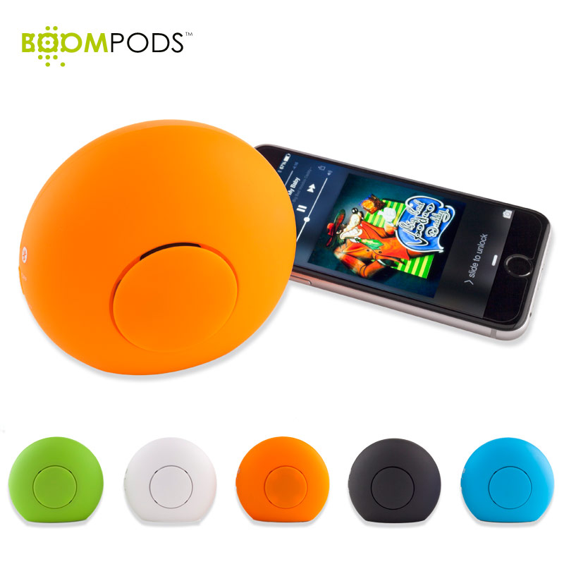 Speaker Bluetooth Double Blaster - Boompods - OFERTA