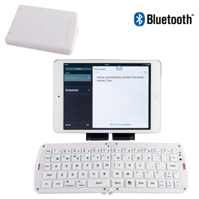 Teclado Bluetooth Foldy - OFERTA