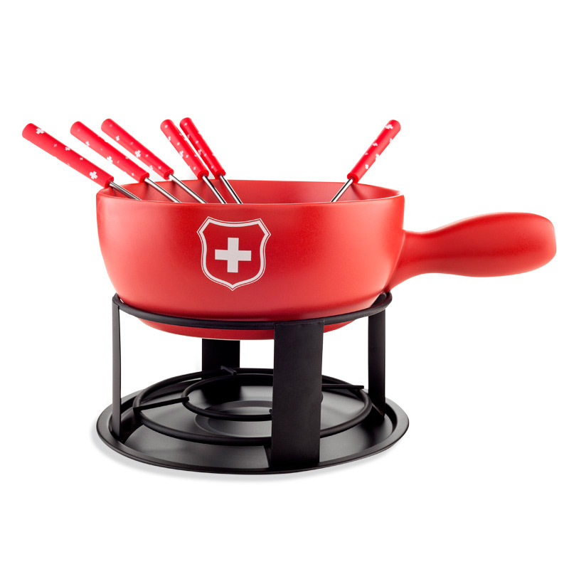 Set de Fondue Swiss