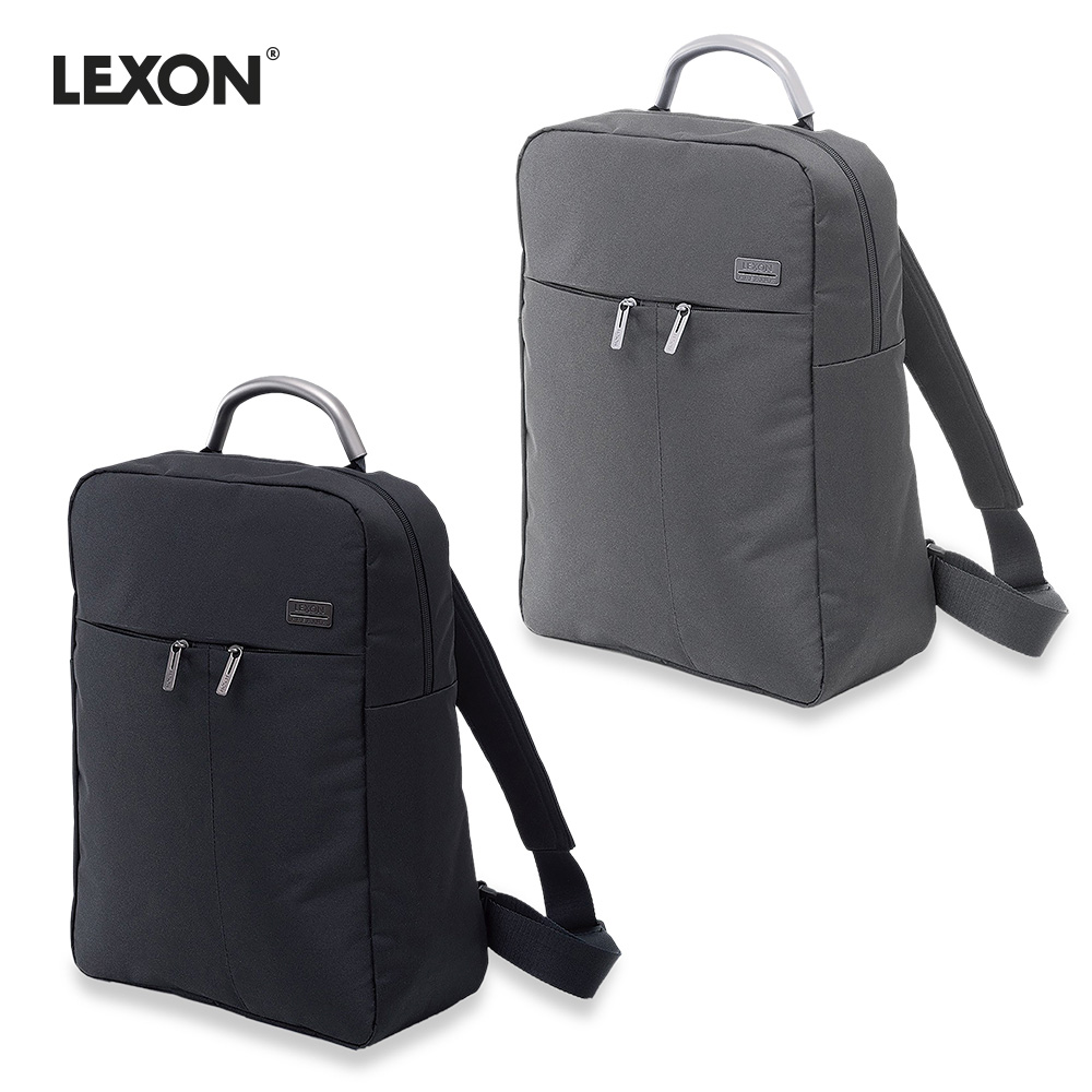 Morral Backpack Sencillo Premium Lexon