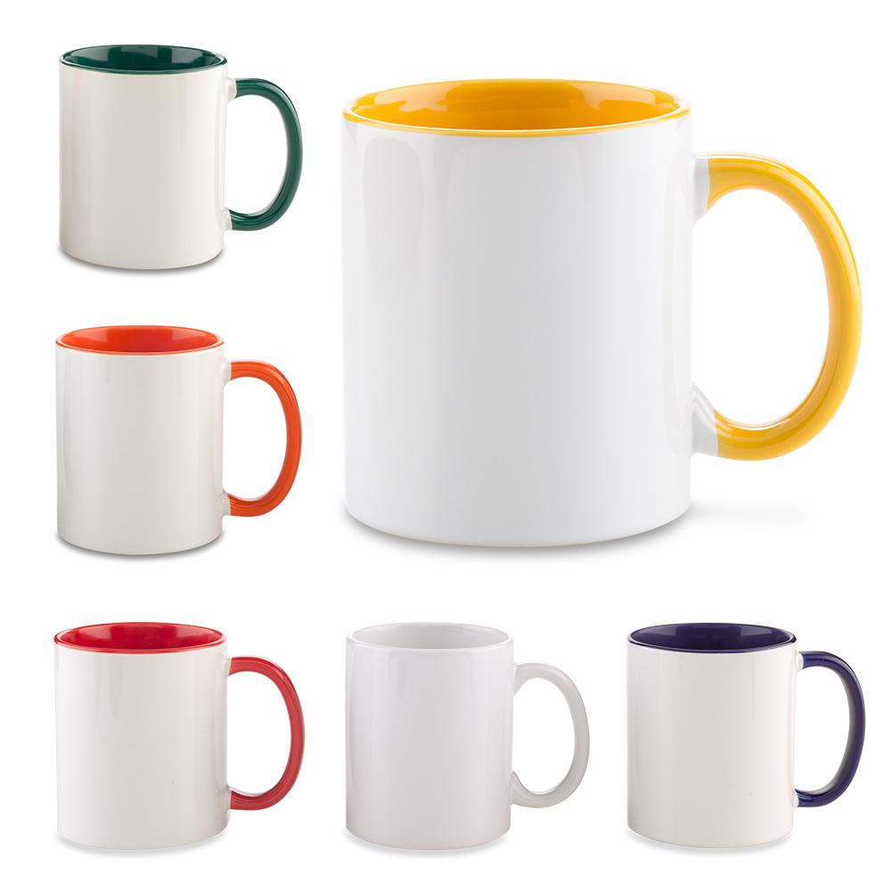 Mug Ceramica Sheldon 11oz