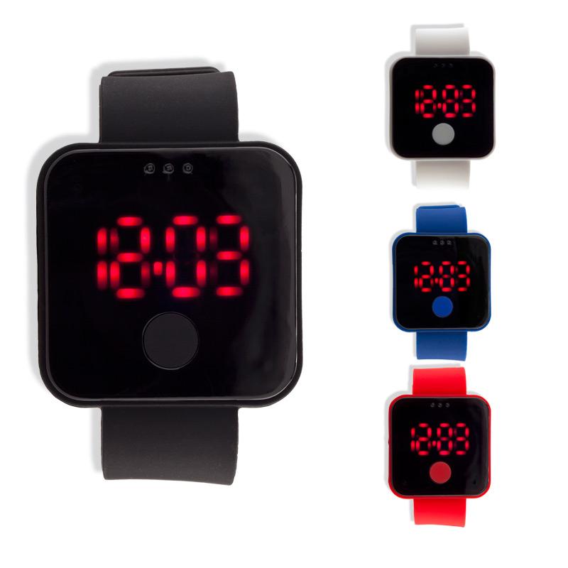 Reloj Digital Tucker