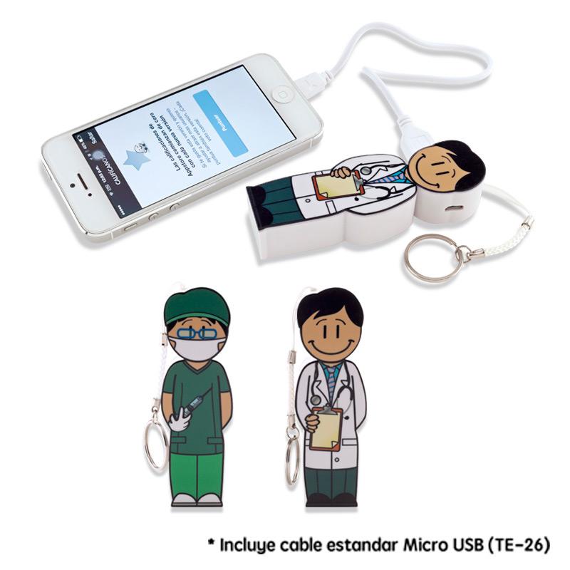 Pila Recargable Medic 2200mah