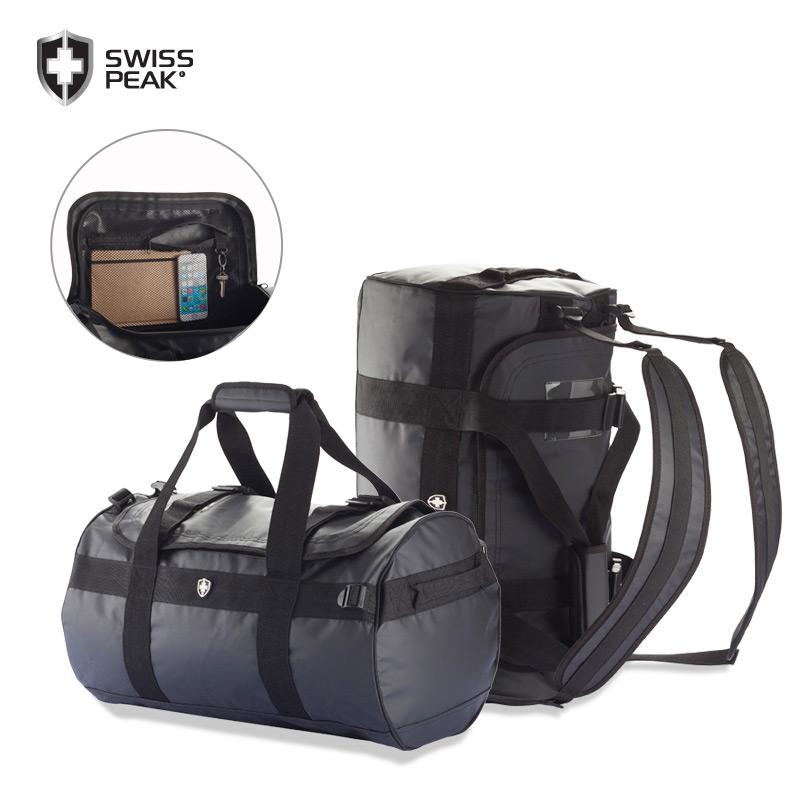 Morral Backpack Swisspeak